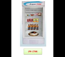 Tủ mát AQUAFINE JW-270R