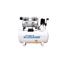 Máy nén khí giảm âm KUSAMI KS-OF750-35L