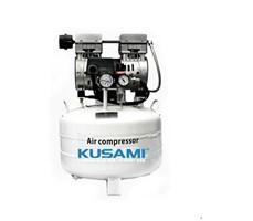 Máy nén khí giảm âm KUSAMI KS-OF750-40L