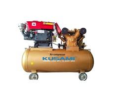 Máy nén khí đầu nổ chạy bằng xăng KS-V-0.25/8-100L