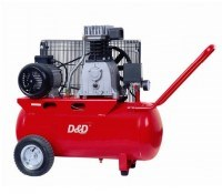 Máy nén khí D&D RBC2050I (2HP)