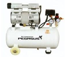 Máy nén khí giảm âm PEGASUS TM-OF550-25L