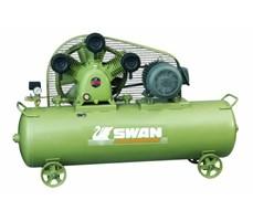Máy nén khí piston Swan dòng máy SH