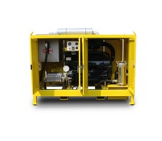 Máy phun siêu cao áp Densin C1400/38E C2070/26E C2500/25E