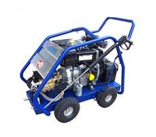 Máy phun áp lực Densin Diesel D-350