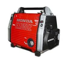 Máy phát điện Honda EM 650Z