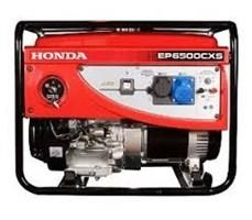 Máy phát điện Honda EP 6500CXS (đề nổ)