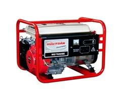 Máy phát điện xăng Honda HG7500SE (Đề điện)