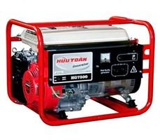 Máy phát điện xăng Honda HG7500SE (Giật tay)