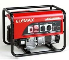 Máy phát điện Elemax SH5300EX