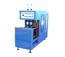 Máy thổi bình bán tự động KS-CP03-22
