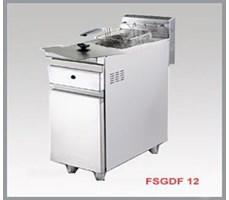 Bếp chiên nhúng dùng gas FSGDF12