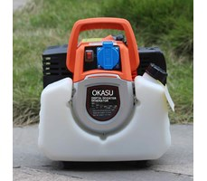 Máy phát điện biến tần OKASU OKA-Q1000I