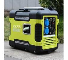 Máy phát điện biến tần OKASU OKA-Q2000I
