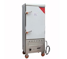 Tủ cơm công nghiệp OKASU OKA-12K ( Dùng điện)