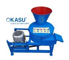 Máy thái chuối đa năng OKASU OKA-16L