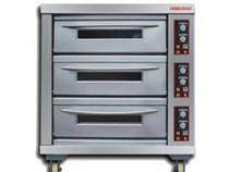 Lò nướng bánh mỳ 3 tầng dùng điện BJY-E20KW-3BD