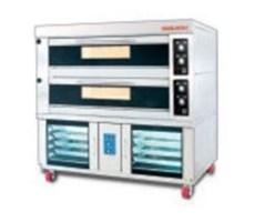 Lò nướng bánh dùng điện 2 BJY-2B + 8PF-E