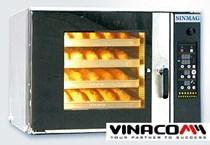 Lò nướng bánh SM-710E