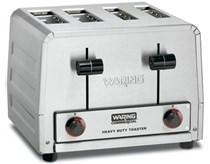 Lò nướng bánh 4 khe Waring 2.0kW WCT815E