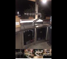 Tủ bảo quản bia tươi-trụ bia tuyết GK-BT01