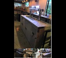 Tủ bảo quản bia tươi 12 bom 20L GK-12B