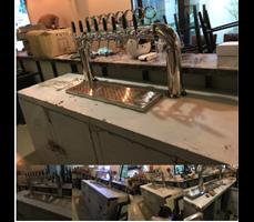 Tủ bảo quản bia tươi GK-K06