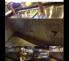 Tủ bảo quản bia tươi GK-09