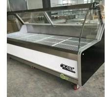 Tủ bảo quản thực phẩm OKASU OKA-10BQ