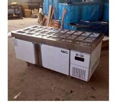 Tủ bảo quản thực phẩm OKASU OKA-01B