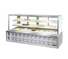 Tủ trưng bày bánh OKASU OKA-3TSB8