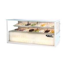 Tủ trưng bày bánh OKASU OKA-2SGB8