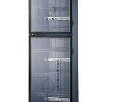 Tủ sấy bát Okasu ZTP118-5 kính trong