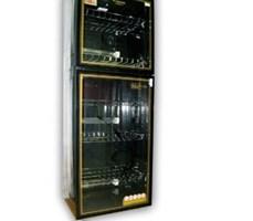 Tủ sấy bát Okasu ZTP388 -21 kính trong