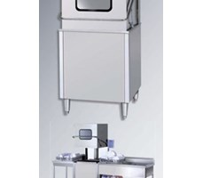 Máy rửa bát công nghiệp tự động OKASU-DW3210S