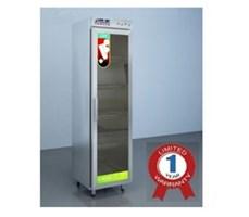 Tủ sấy bát, sấy khăn diệt khuẩn OKASU DV500i (vỏ inox)