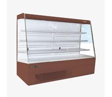 Tủ mát trưng bày siêu thị OKASU BBG-25807A