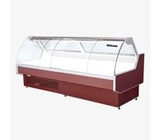 Tủ mát trưng bày siêu thị Okasu BSS-2511Y