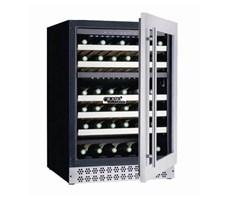 Tủ bảo quản rượu vang OKASU OKS-VI60D