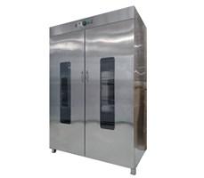 Tủ sấy bát công nghiệp inox TKL-TSBCI 1200L 2L