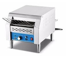 Máy nướng bánh mì băng tải điện HET-450