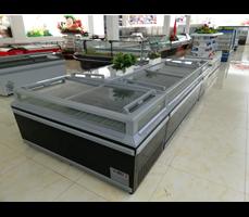 Tủ trưng bày siêu thị NW-7E927R