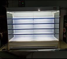 Tủ trưng bày siêu thị NW-25-5
