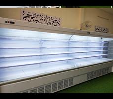 Tủ trưng bày siêu thị NW-3-5