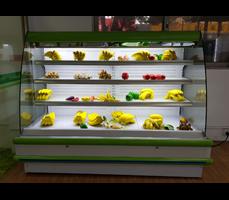 Tủ trưng bày siêu thị OKASU NW-SCM-14
