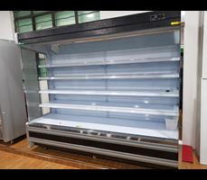 Tủ trưng bày siêu thị OKASU NW-688-SCM
