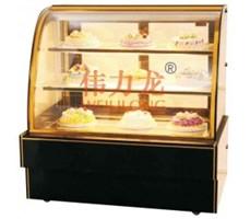 Tủ trưng bày bánh kem WLN-18