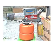 Máy phun khói diệt côn trùng OKASU OKA – 2000G