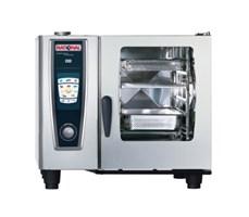 Lò nướng đa năng Rational | 6-trays 10kW SCC-WE 61