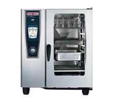 Lò nướng đa năng Rational | 10-trays 18kW SCC-WE 101